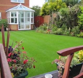 Domestic Lawns